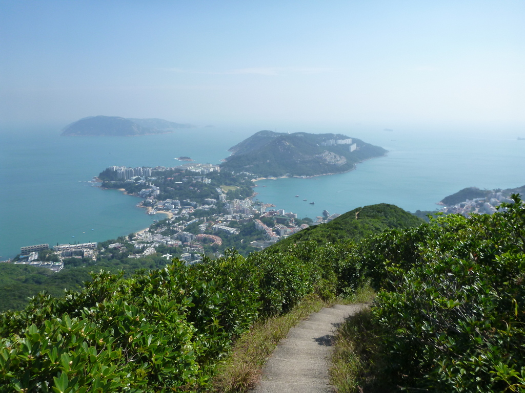Hong Kong Hiking Trail